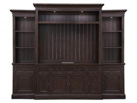 Lafayette Magnussen Collection E2352 Entertainment Wall Unit