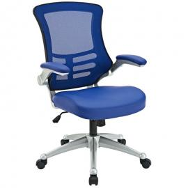 Attainment EEI210BLU Blue Office Chair