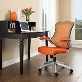 Attainment EEI210ORA Orange Office Chair