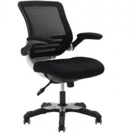 Edge EEI-594 Black Mesh Office Chair