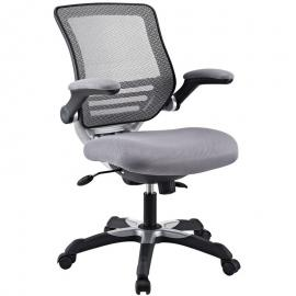 Edge EEI-594 Grey Mesh Office Chair