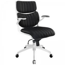 Escape EEI1028 Black Midback Office Chair