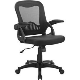 Advance EEI2155 Black Office Chair