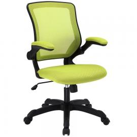 Veer EEI825GRN Green Mesh Office Chair