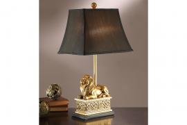 Poundex F5380 Table Lamp Set of Two