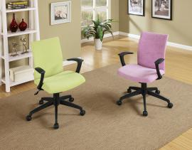 Crofter FC635GR Green Office Chair