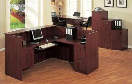 Reception Desk Collection