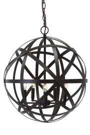 Cade L000008 by Ashley Pendant Light