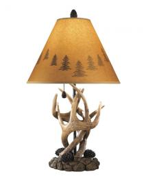Derek L316984 by Ashley Table Lamp