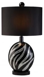 Jeremiah L94243T Table Lamp