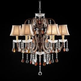 Juliet by Furniture of America L95113H Chandelier