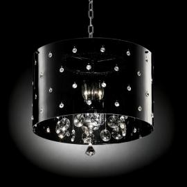 Bronte Ceiling Lamp by Furniture of America L95120H Pendant Light