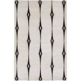 Luminous Rug LMN3002 Contemporary 5' x 8' Candice Olson Design