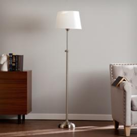 LT3242 Dacey By Southern Enterprises Floor Lamp