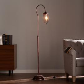 LT5122 Terrance By Southern Enterprises Floor Lamp