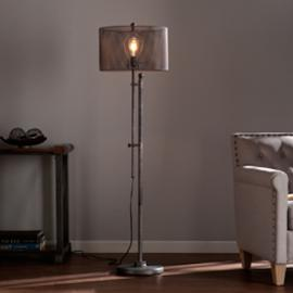 LT5182 Zylen By Southern Enterprises Floor Lamp