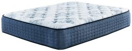 "Ashley Dana Firm M62131 14.50"" Gel Memory Foam Top Innerspring Mattress Queen Bed In A Box"