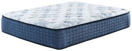 "Ashley Mt Dana Plush M62221 14"" Gel Memory Foam Top Innerspring Mattress Full Bed In A Box"