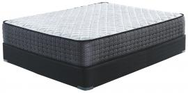 "Ashley Limited Edition Firm M62511 12"" Innerspring Mattress Twin Bed In A Box"