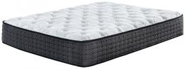 "Ashley Limited Edition Plush M62611 12""  Innerspring Mattress Twin Bed In A Box"