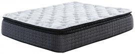 "Ashley Limited Edition Pillowtop M62751 13"" Innerspring Mattress California King Bed In A Box"
