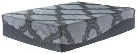 "Ashley Hybrid M62941 14""  Innerspring Mattress King Bed In A Box"