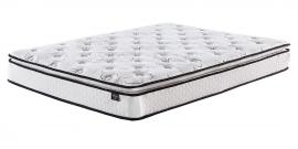 "Ashley 10"" Bonnell M87451 Mattress California king Bed In A Box"