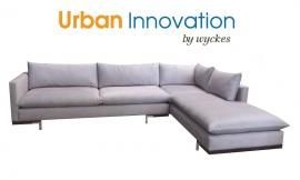 Miami Custom Sectional by Urban Innovation