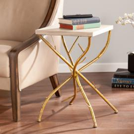 OC1507 Nymeria By Southern Enterprises Branch Accent Table