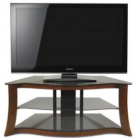 ClassicFlame Dark Cherry by Twin Star PVS3103 TV Console