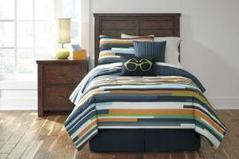 Seventy Q114001 by Ashley Bedding Set