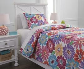 Amberlin Q34500 by Ashley Bedding Set