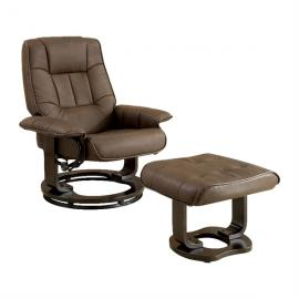 Cheste RC6920 Swivel Lounger Accent Chair
