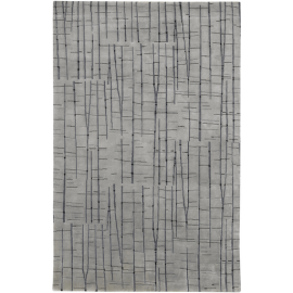 Shibui Rug SH7404 Contemporary 5' x 8'