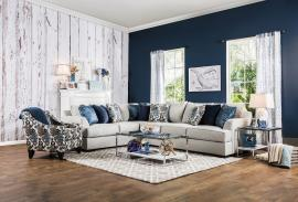 Pennington Collection SM1111 Sectional Sofa