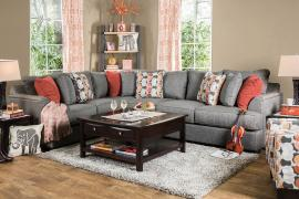Pennington Collection SM1112 Sectional Sofa