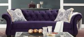 Antoinette Collection SM2222 Loveseat