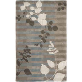 Stella Smith II Rug STAII9067 Floral 5' x 8'