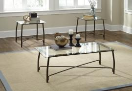 Burnesque T004-13 by Ashley Coffee Table Set