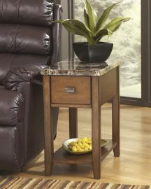 Breegin T007-158 by Ashley End Table