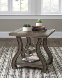 T046-2 Tanobay by Ashley End Table