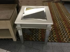 CLEARANCE End Table CERRITOS STORE ONLY