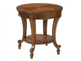 Aidan by Magnussen T1052-05 End Table