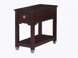 Darien by Magnussen T1124-31 End Table