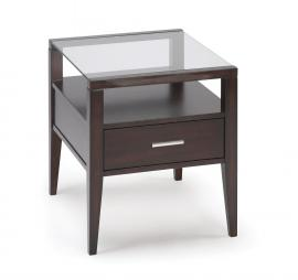 Baker Magnussen Collection T1393 End Table