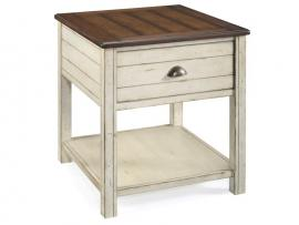 Bellhaven by Magnussen T1556-03 End Table