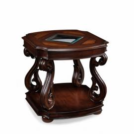 Harcourt Magnussen Collection T1648-03 End Table