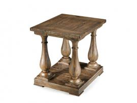 Densbury by Magnussen T1695-03 End Table