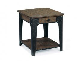 Lakehurst by Magnussen T1806-03 End Table