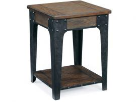 Lakehurst by Magnussen T1806-33 Square End Table